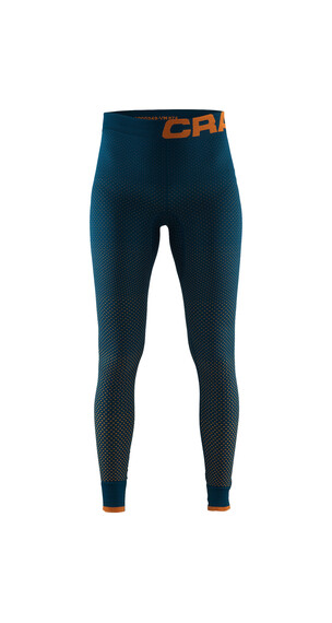 Craft Warm Intensity Ondergoed onderlijf Dames blauw